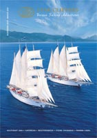 Star Clippers 2020-21 Brochure