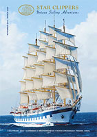 Star Clippers 2018 20 Brochure