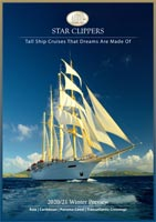 Star Clippers Winter 2020/21 Brochure
