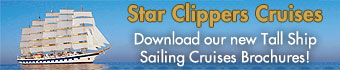Download Star Clipper Cruises 2014/2015 Brochure