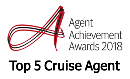 Top 5 Cruise Agent 2018