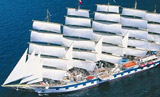 Star Clippers Ship - Royal Clipper