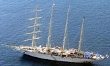 Star Clippers Ship - Star Clipper