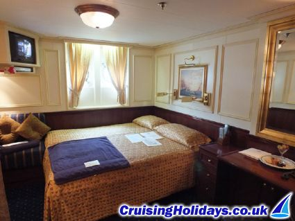 sailing cruise reviews of royal clipper star flyer and